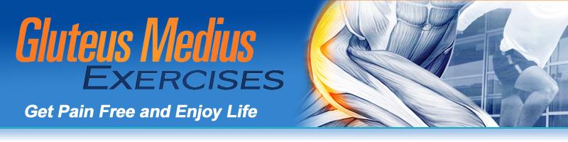 Best Gluteus Medius Exercises