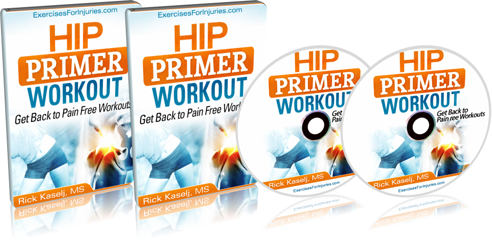 Hip Primer Workout